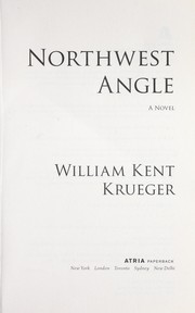 Cover of: Northwest angle