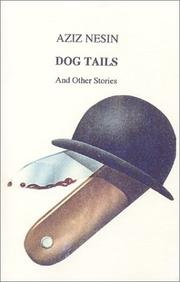 Cover of: Dog Tails