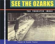 Cover of: See the Ozarks