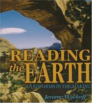 Reading the Earth by Jerome Wyckoff