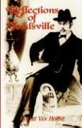Cover of: Reflections of Toddsville (Time Travelers, Book 1)
