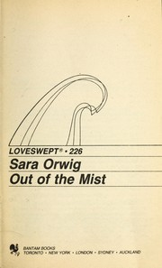 Cover of: Out of the Mist | Sara Orwig
