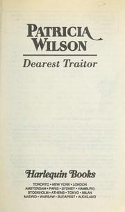 Dearest Traitor