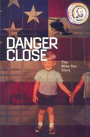 Cover of: Danger Close | Mike Yon