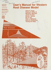 Cover of: User