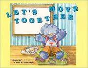 Cover of: Let's move together
