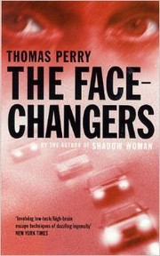 Cover of: The Face-Changers