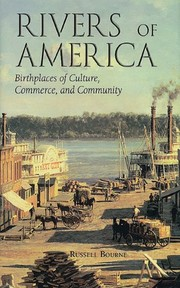 Cover of: Rivers of America