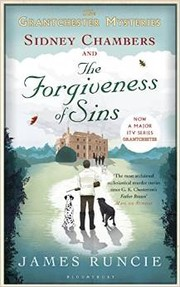 Cover of: Sidney Chambers and the Forgiveness of Sins
