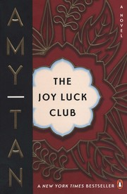 Cover of: The Joy Luck Club
