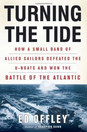 Cover of: Turning the tide | Edward Offley