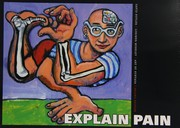 Cover of: Explain pain