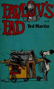 Cover of: Pavlov's pad | Martin, Ted.