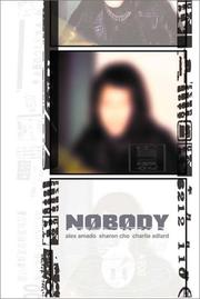 Cover of: Nobody | Alex Amado