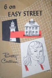 Cover of: 6 on Easy Street