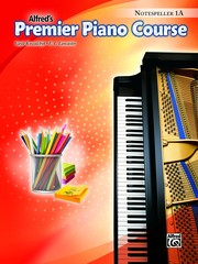 Cover of: Alfred's Premier Piano Course