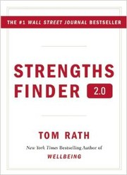 Cover of: Strengths finder 2.0 | Tom Rath