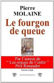 Cover of: Le fourgon de queue