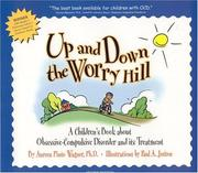 Cover of: Up and down the worry hill
