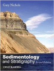 Cover of: Sedimentology and stratigraphy |