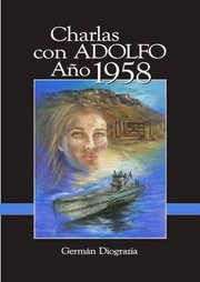 Cover of: Charlas con Adolfo 1958 by