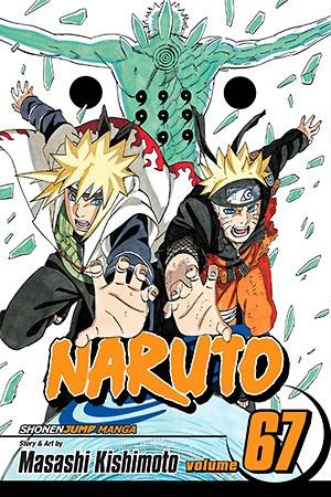 Naruto Volume 67 (2015 edition) | Open Library