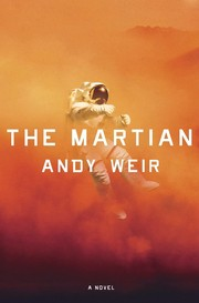 Cover of: The Martian by Andy Weir