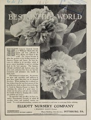 Cover of: Special and import prices for Spring of 1908