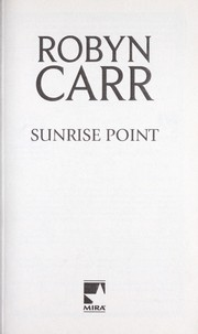 Cover of: Sunrise Point