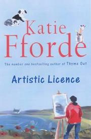 Artistic Licence by Katie Fforde