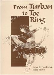 Cover of: From Turban to Toe Ring |