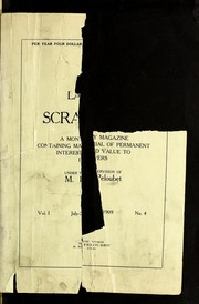 Cover of: The lawyer