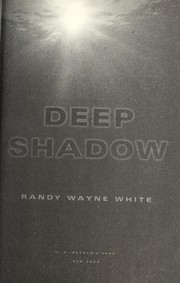 Cover of: Deep shadow
