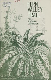 Cover of: Fern Valley trail