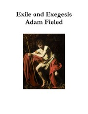 Cover of: Exile and Exegesis