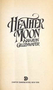 Cover of: Heather Moon
