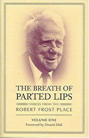 Cover of: The Breath of Parted Lips