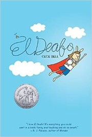 Cover of: El Deafo |