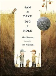 Cover of: Sam & Dave Dig a Hole