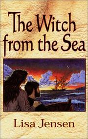 The witch from the sea by Lisa Jensen
