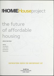 The HOME House Project by