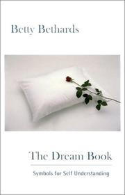 Cover of: The Dream Book | Betty Bethards