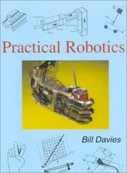 Cover of: Practical robotics