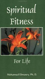 Cover of: Spiritual Fitness for Life