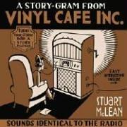 Cover of: A Story-Gram from Vinyl Cafe Inc | Stuart McLean