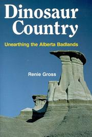 Cover of: Dinosaur country