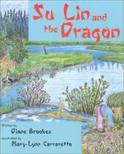 Cover of: Su Lin and the Dragon