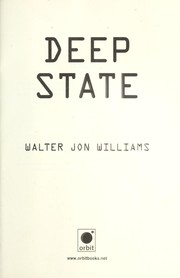 Cover of: Deep state