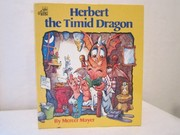Cover of: Herbert the timid dragon