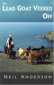 Cover of: The Lead Goat Veered Off